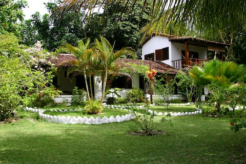 Casa Tres Marias