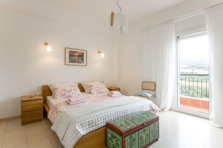 Private room in nature - Άγιος Αντώνιος