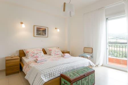 Private room in nature - Άγιος Αντώνιος - Villa