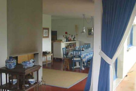 MESQUER QUIMIAC MAISON FAMILIALE - Haus