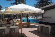 L'Ancora pool