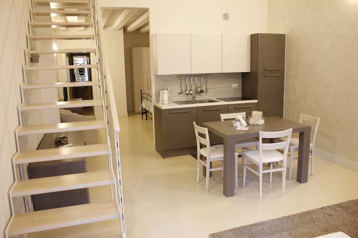 Appartamento esclusivo zona Lido 6