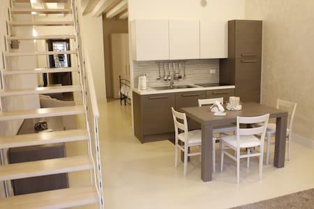 Appartamento esclusivo zona Lido 6 - Venedig - Wohnung