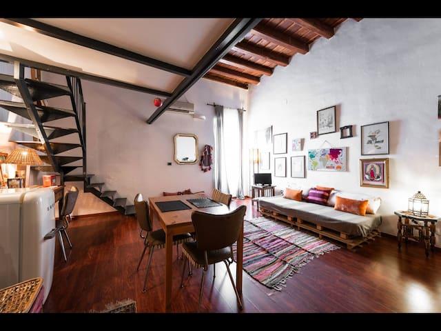 Loft Tancredi