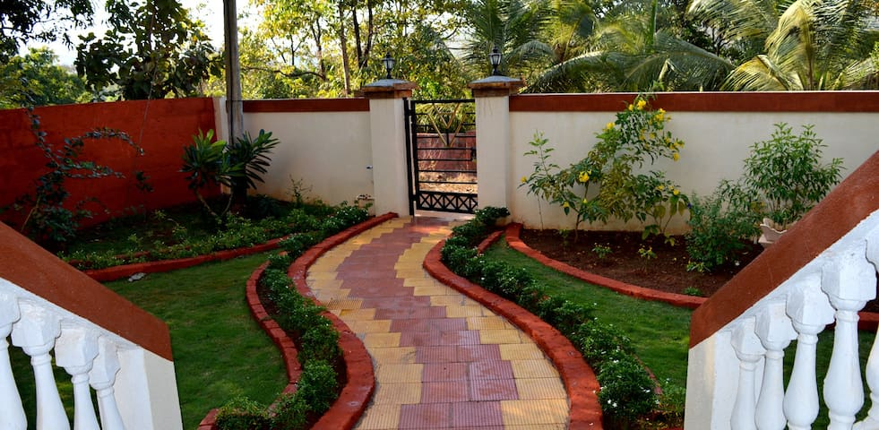 Siddhant Holiday Home - A HOME AWAY FROM HOME