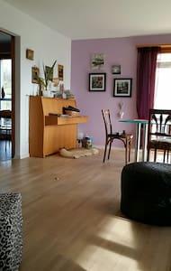 Traumzimmer - Susten Susten - Διαμέρισμα