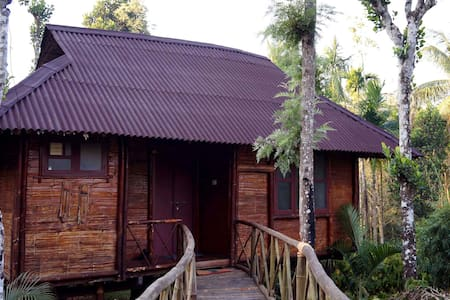 The Treasure Trove Homestay - Meenangadi