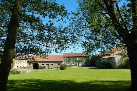 Gîte de Godchure - Saint-Hubert - Σπίτι