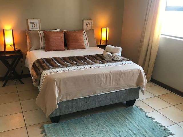 Upmarket Self Catering  Family Apartment