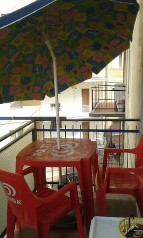 Room by the sea/stadium zone - Pescara