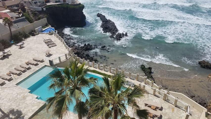 Beautiful beach-front condo in south Rosarito #20