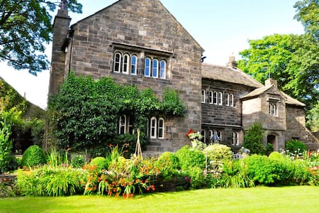 A Unique Hall with Boutique  Rooms - Worsthorne