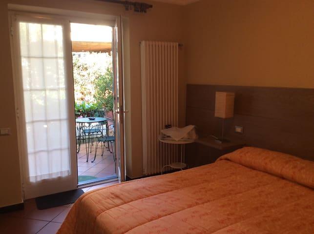 Room Libeccio