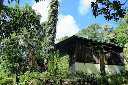 Cottage with beautiful scenic view - San Fernando