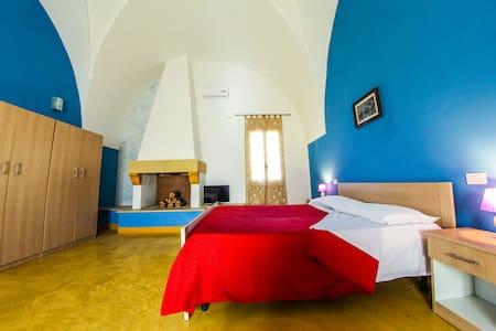 villa prandico - Tuglie