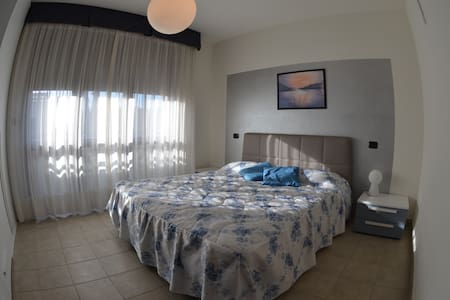 Wonderful Suite near the sea - Tirrenia - Apartment