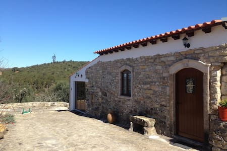 Idyllic Rural Retreat - Tomar