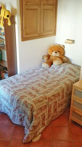 Room in park,only19'train->Florence - Montelupo Fiorentino