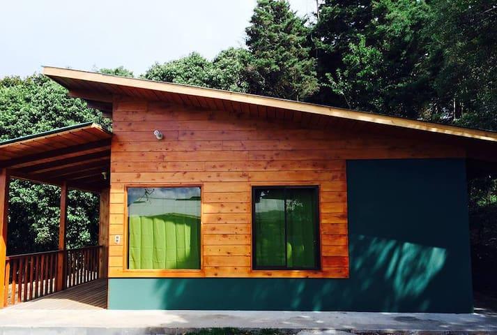 Casa Campo Verde B&B