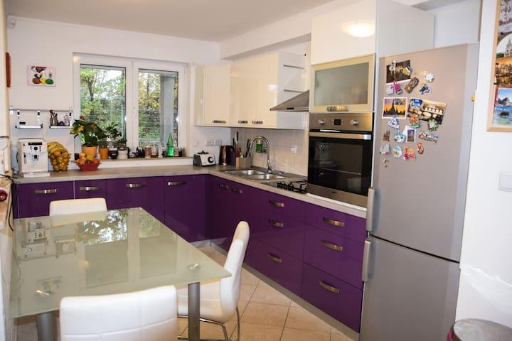 Luxury Family Flat near Opatija and Rijeka