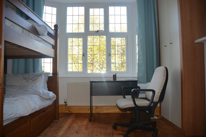 Comfortable room, 2km from the City Centre, Oxford