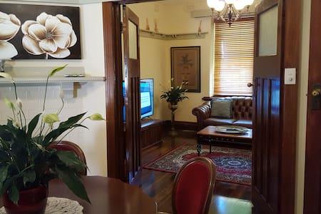 Ravenswood , an Iconic Drouin Residence - Drouin - บ้าน