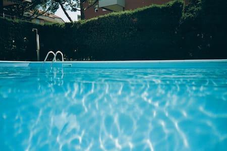 Vega Guest House - Pool & Sea