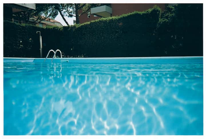 Vega Guest House - Pool & Sea