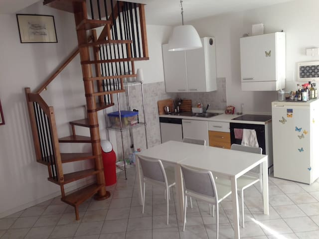 Small apartment in Milano Marittima - Cervia - Apartment