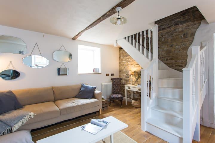 Quay Cottage Llandeilo