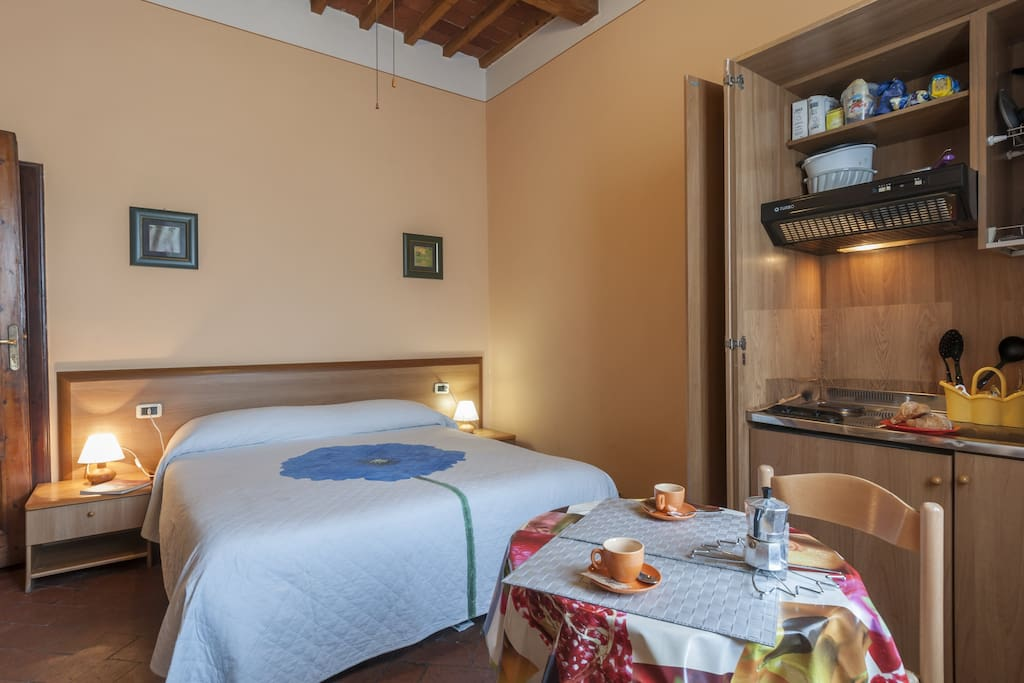 Nice room near the historical centre of lucca chambres d for Chambre d hotes nice