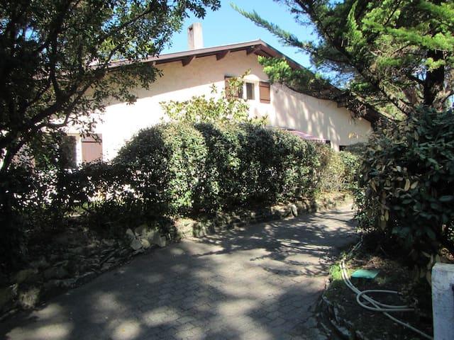 Maison 140 m2 à 2 min de la plage, forêt, thalasso