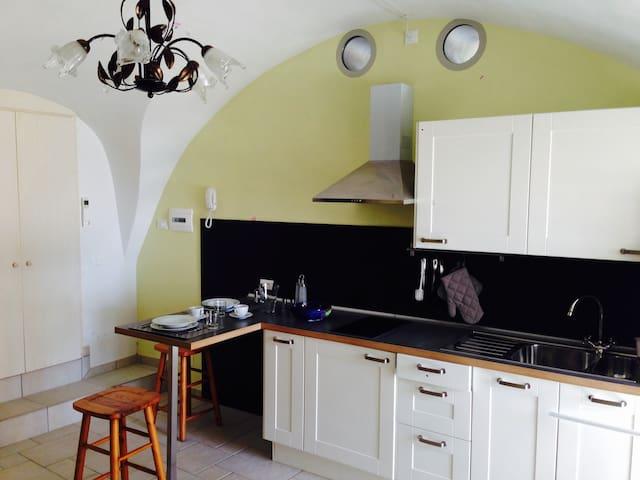 Appartamento Limone