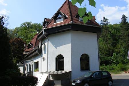 No1 Étterem és Vendégház Parádfürdő - Parád - Haus