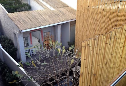 Modern Beitou Stay III with Spacious Yard in TPE