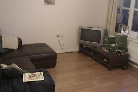 A Double room in a happy home - Crewkerne - 独立屋