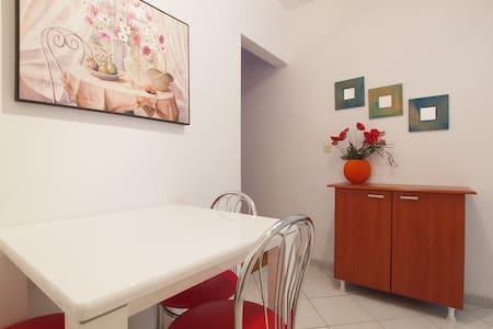 Apartment Oleander in Klenovica - Klenovica