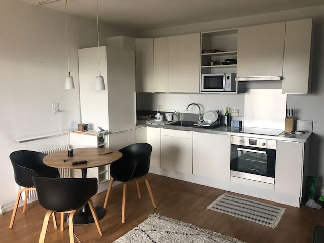 Appartement proche chartrons