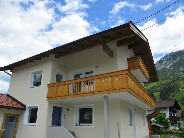 Sonnige Wohnung am Achensee