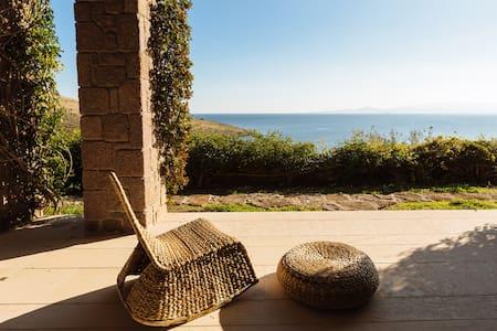 Villa Klima - by RelaxInGreece - Aegina