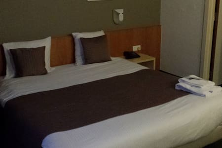 hotelroom (breakfast optional) - Zaventem - Other