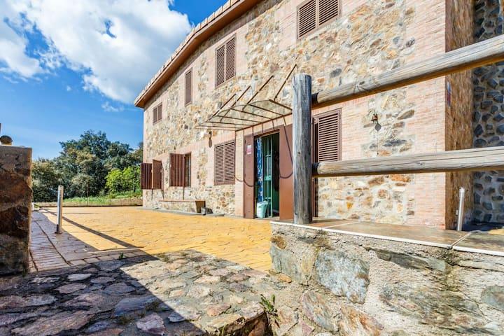 Casa Rural Paraíso Tentudía - Monesterio - Huis