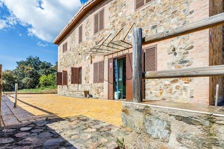 Casa Rural Paraíso Tentudía - Monesterio