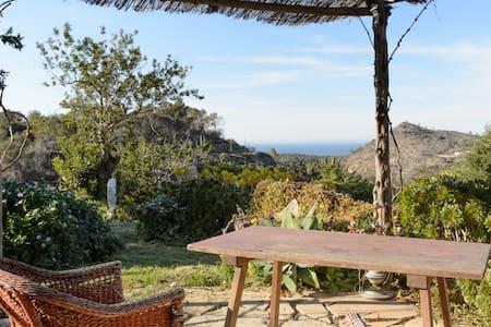 The Terrace ibiza seaviews fabulous - Sant Joan de Labritja - 独立屋