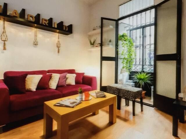 Apartamento en Calle Tres Peces