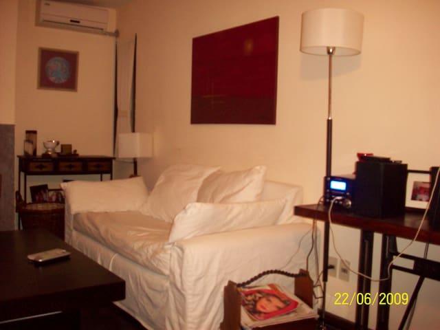 habitacion en apto moderno - Ciudad de la Costa - Lägenhet