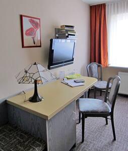 Appartment für 2 Personen in Neu Kosenow - Neu Kosenow - Apartamento