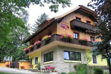 Nieuw appartement voor 6 personen. - Sankt Michael im Lungau