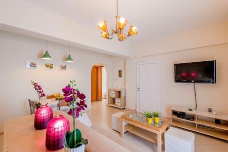 Entire Apartment (80 sqm) in Archangelos Village - Archangelos