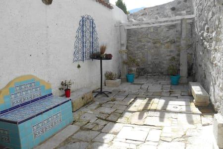 Maison au pied des montagnes - Arudy - Rumah